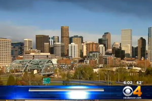 CBS Denver covers Marijuana Tourism during 4/20