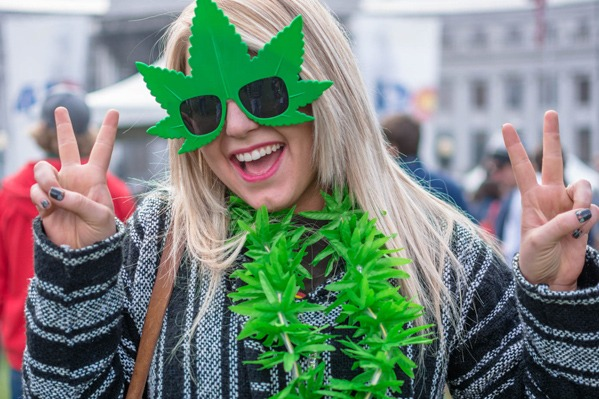 Examiner.com covers 420 Holiday
