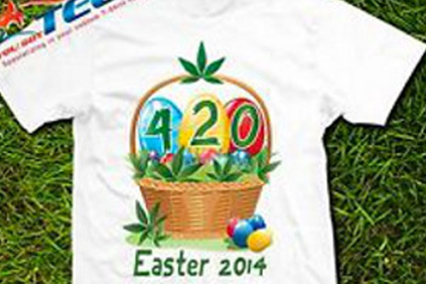 Biz Pac Review covers 420 vs Easter Holiday