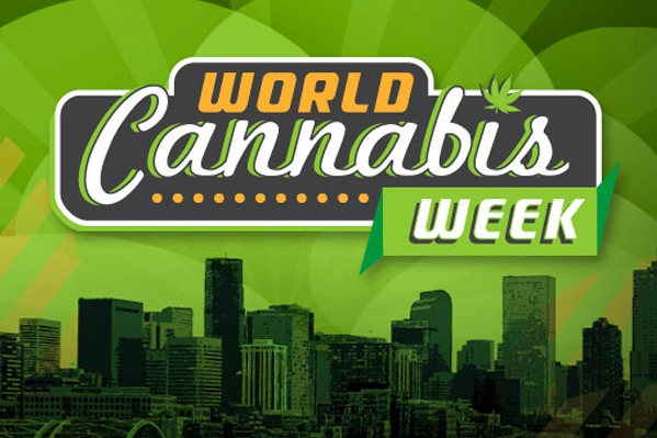 World Cannabis Week in Denver, CO