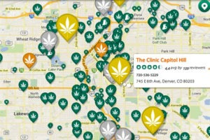 Weedmaps covers Denver, Best Weed City in the World