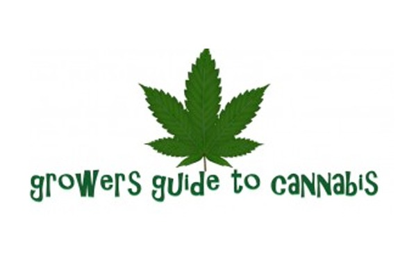 Growers Guide to Cannabis covers My 420 Tours