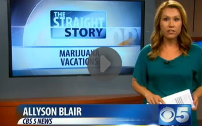 Arizona News covers My 420 Tours – VIDEO