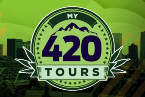 My 420 Tours Denver Weed Tourism Company