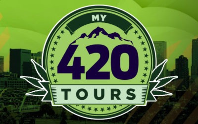 What is My 420 Tours?