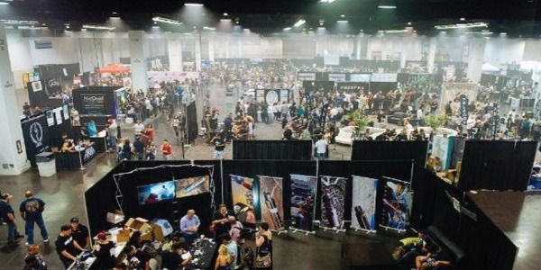 Chicago Welcomes Cannabis Convention