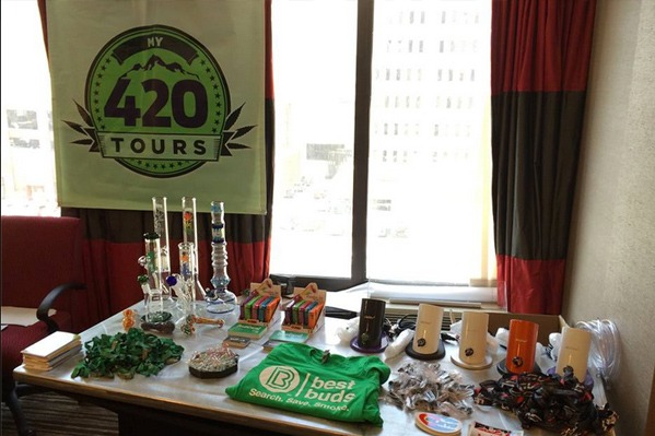 5 Reasons Why My 420 Tours should be you're next Vacation Destination!