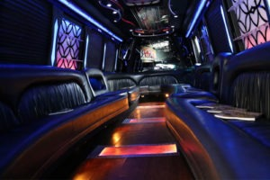 420 Friendly limo