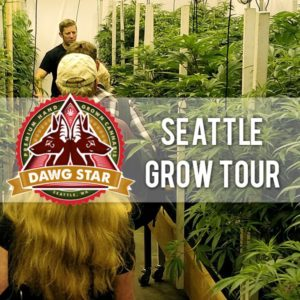 Seattle Grow Tour