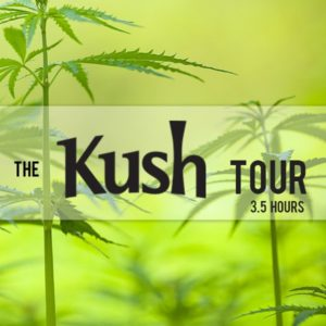 The Kush Tour Seattle