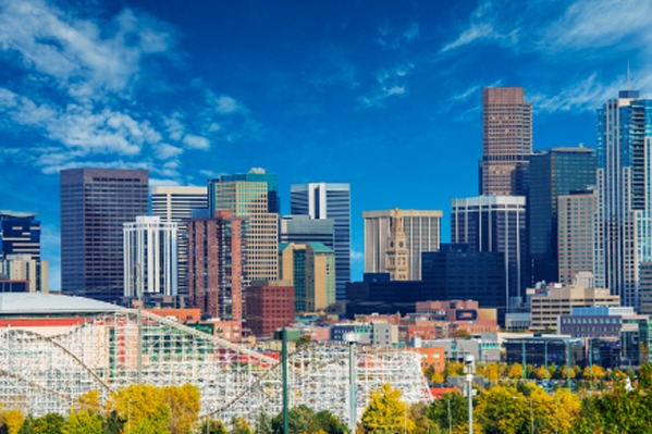 10 Must Do's #Inside Denver for an authentic visit
