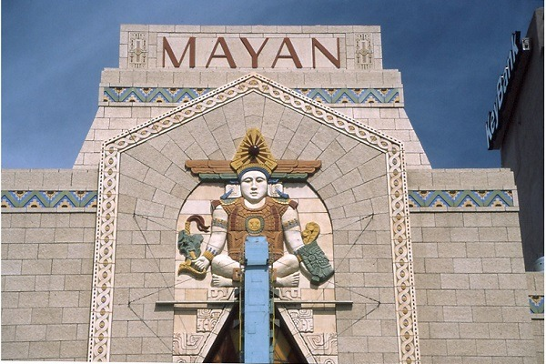 things to do in denver high - Mayan Theater