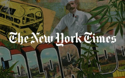 My 420 Tours in The New York Times