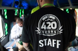My 420 Tours Employment