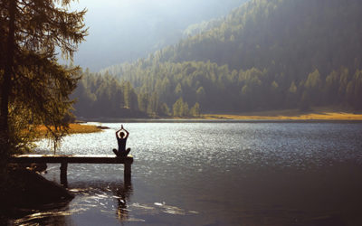 How Cannabis-Infused Yoga Classes Helps in Increasing Your Mental Health