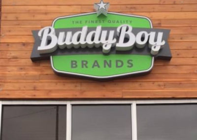 Buddy Boy Brands