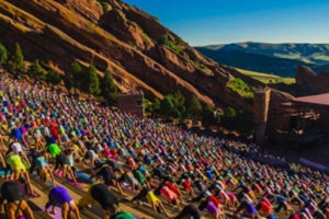 Connect for Health Colorado Cannabis at Red Rocks