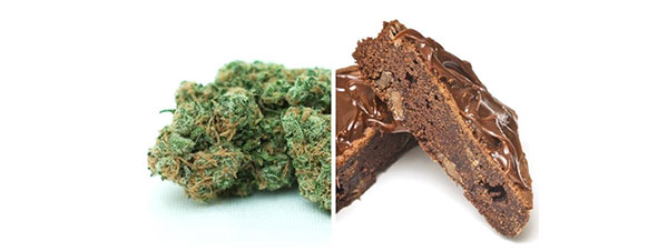 Buy weed edibles at a marijuana dispensary to get the best of Colorado weed