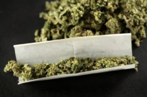 Roll a joint, top ways to comsume cannabis