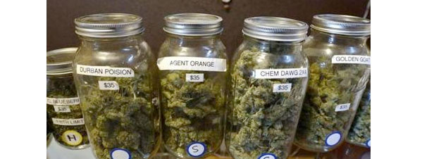 5 Things to Know before Visiting a Marijuana Dispensary | My
