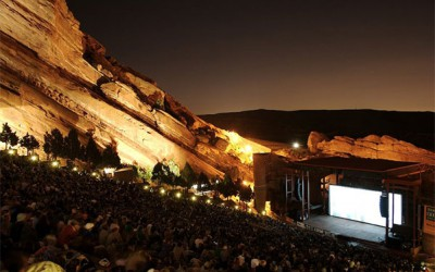 Four Reasons to Take 420 Friendly Transportation to Red Rocks