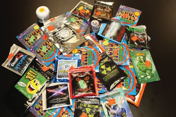 What is Synthetic Marijuana? Cannabasics