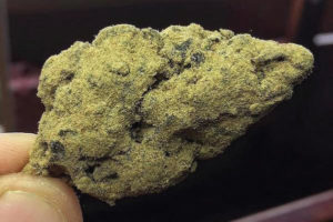 marijuana moon rock