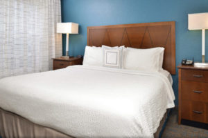 Denver International Airport Hotel Bed Weed friendly
