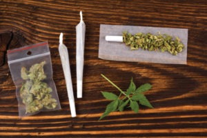 Joints, weed, and how to roll