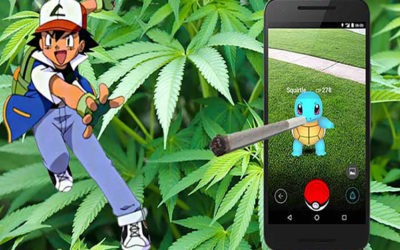 Essential Tips for Stoners Who Play Pokemón GO