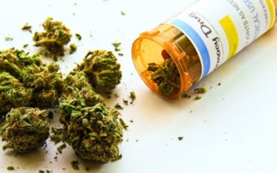 The Challenges of Proving the Health Benefits of Marijuana