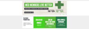 Livwell dispensary discounts