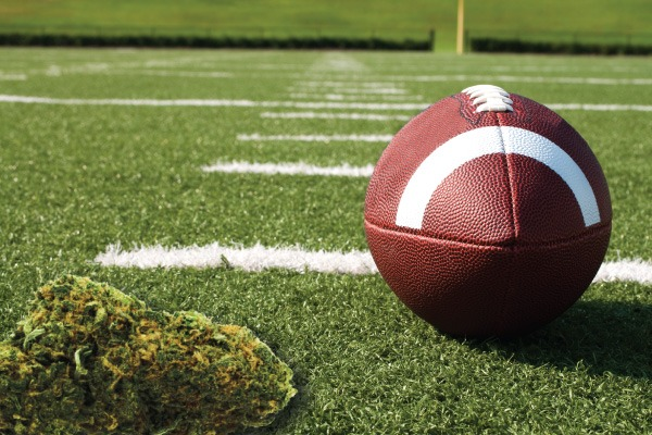 Top Stoner Tips for Football Season