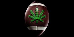 marijuana and football season in Denver