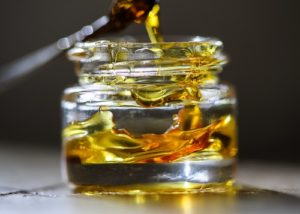Marijuana concentrates