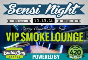 Sensi Night Smoke Lounge