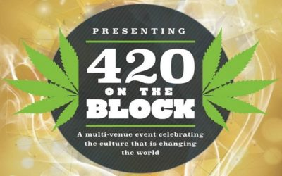 420 On The Block, Welcome to the Denver 4/20 Scene