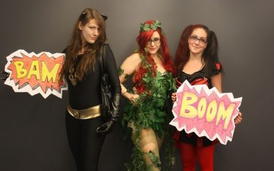 Got Your Denver Comic Con Tickets? Great. Now Book Your 420 Tour.