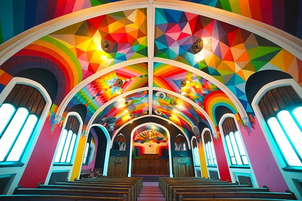 Church of Cannabis: A Must-See in Denver