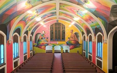 Must See: Denver's New Church of Cannabis