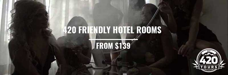 what does 420 friendly mean - 420 friendly hotels