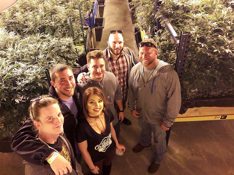 what does 420 friendly mean - grow tour