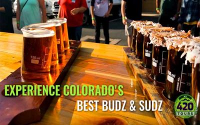 Brewability Lab and My 420 Tours Launch a Kind Budz and Beer Tour