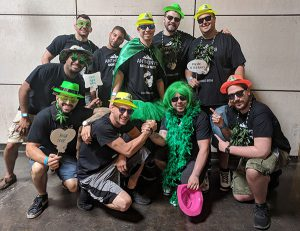 Denver bachelor party weed tour
