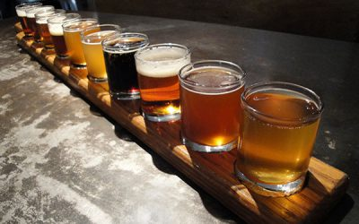 Denver Brewery Tours with a Twist