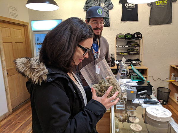 Denver recreational dispensaries 11