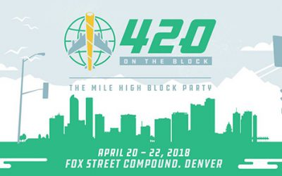 420 On The Block, Welcome Back to the Denver 4/20 Scene