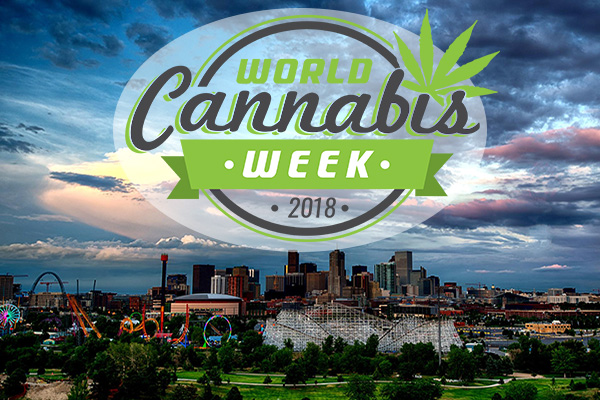 World Cannabis Week 2018: A FREE Block Party