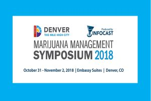 Marijuana management symposium