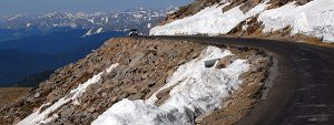 day trips from denver - mount evans 2